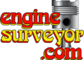 Engine Surveyor logo